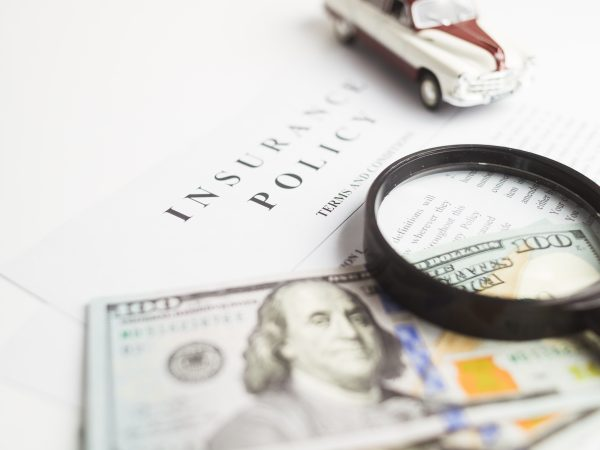 Factors that can affect your California auto insurance rate 2021
