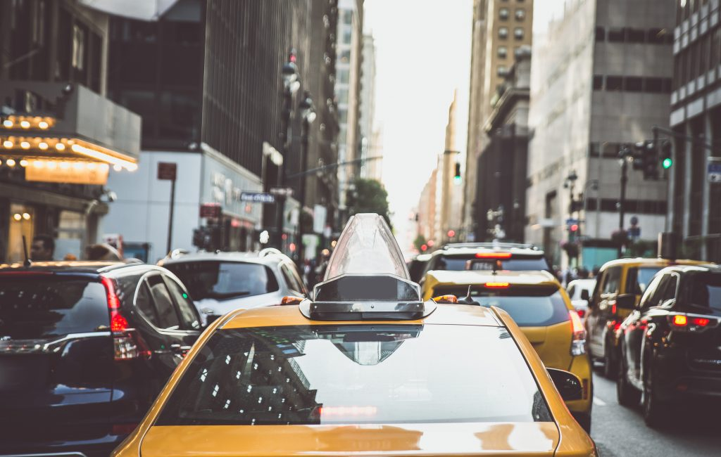 NY Auto Insurance